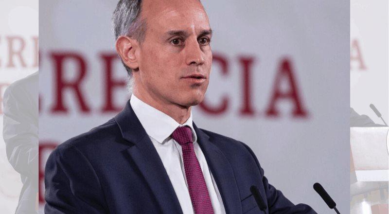 López-Gatell, con credibilidad y clave para enfrentar Covid: AMLO