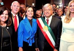 Fiscal de EU visitará México