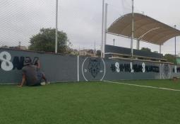 LA Galaxy le da la bienvenida a Chicharito Hernández