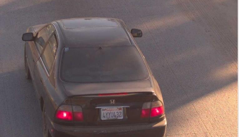 Mediante arco lector, recupera otros 2 vehículos robados