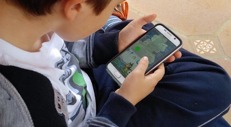 Cómo brindar a los adolescentes dispositivos móviles más seguros