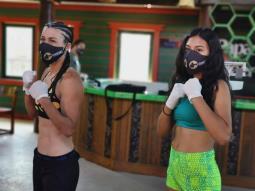 ¡Regresa el box profesional a Rosarito!