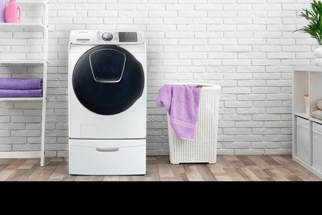 Cinco recursos de la lavadora para aportar más practicidad a la vida cotidiana