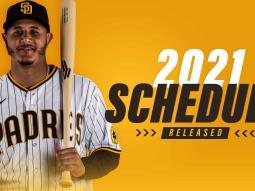 Abrirá Padres en  2021 ante D-Backs