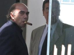 FGR tramita extradición de Kamel Nacif, de Líbano a México