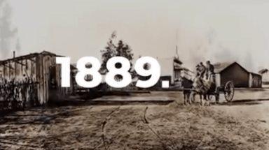 Recorrido por la historia de Tijuana