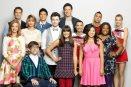 La maldición de Glee: Suicidio, racismo, drogas