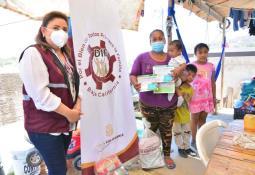 Suspendieron bloqueo a primaria del ejido Uruapan