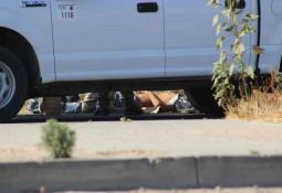Encuentran dos cadáveres dentro de una cajuela de automóvil