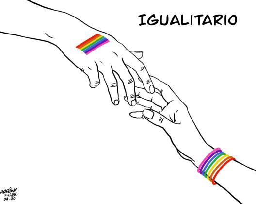 Igualitario