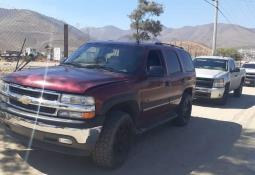 Captura GESI a pareja armada en Tijuana: FGE