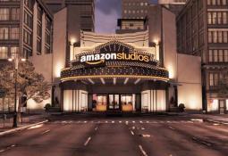 Múltiples anuncios de Amazon Prime en Comic-Con At Home