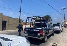 Joven residente del Rancho la Paloma se suicida con un rifle