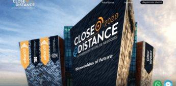 Se presenta Close Distance