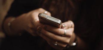 5 cosas que te pueden escribir en una app de citas que te harán decir NEXT!
