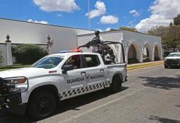 Clausura Laura Fernández negocios por violar las medidas de prevención del covid-19