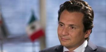 Emilio Lozoya se declara inocente por caso Agronitrogenados