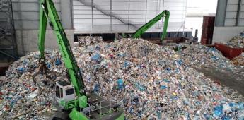 Avanzan 14 proyectos para construir plantas de tratamiento de basura