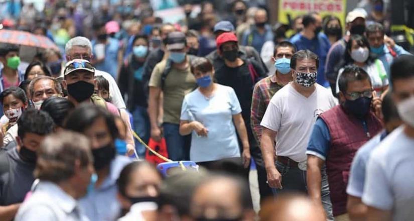 La OMS asegura que la COVID-19 no es una pandemia estacional