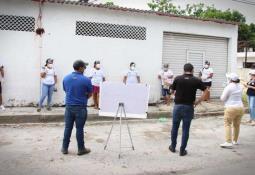 Bajarán a pasajeros que no usen cubrebocas en Huixquilucan