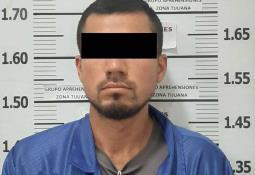 FGE confisca 20kg de heroína, 6,000 pastillas de fentanilo y un fusil de asalto