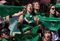 Desestiman ministros despenalización de aborto en Veracruz