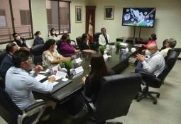 Se trata de evitar la quiebra de empresas, justifica el alcalde Armando Ayala