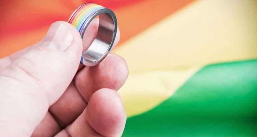 CEDHBC reitera exhorto para aprobación de matrimonios igualitarios
