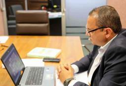 Reconocen disposición de legisladores para dar certeza a reforma educativa en BC
