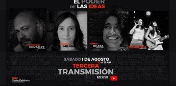 Innovación, el mejor recurso en tiempos de crisis: TEDxCiudadDeMéxico