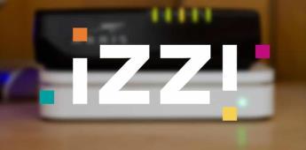 Precios de paquetes de Izzi subirán hasta 5% a partir de septiembre