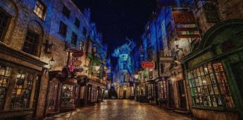 Tour y festival en CDMX para celebrar cumpleaños de Harry Potter