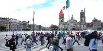 México se mete al top 3 de muertes globales por Covid