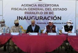 Reafirman compromiso con el rehuso del agua para la región Tijuana- San Diego