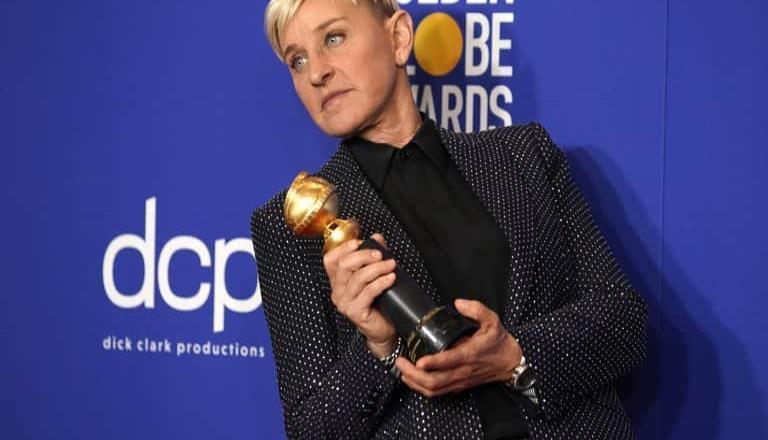 Ellen DeGeneres pide perdón tras escándalo, podría cancelarse su show