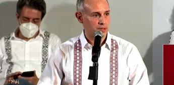 López-Gatell responde a gobernadores que solicitaron su renuncia