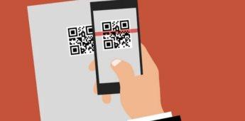 Convierte tu contraseña del WiFi en un código QR