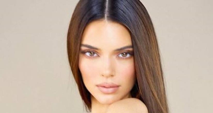 Kendall Jenner se suma al reto de aceptar tu cuerpo ante los estándares de belleza