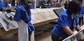 Impacta pandemia en el empleo del sector manufacturero