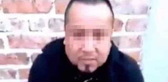 El Marro, líder huachicolero que declaró la guerra al CJNG