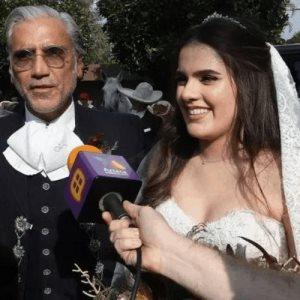 Así fue la boda de Camila Fernández en Zapopan