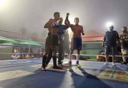 Este mes regresa Alpha Boxing en Tijuana