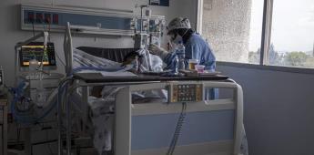 Muere en México primer paciente con dengue y Covid