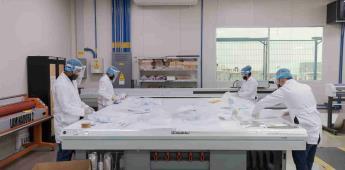 Empresas entrega kits de protección a más de 90,000 miembros del personal de salud en 27 estados