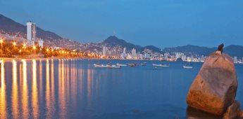 Guerrero en la lista de destinos globales que tienen el sello de viaje seguro del WTTC