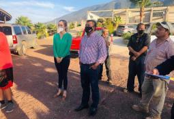 Histórico Beneficio de 230 MDP para Vivienda Popular en Ensenada: Jesús Alejandro Ruiz Uribe
