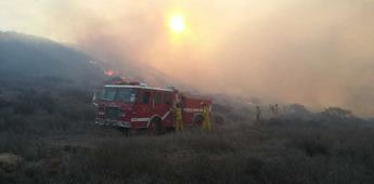 Se deben mantener medidas para evitar incendios ante persistencia de altas temperaturas