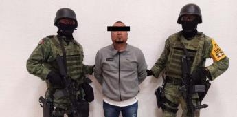 Cierran audiencia de control de El Marro por riesgo a su integridad