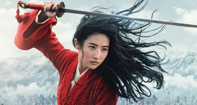 Mulan se estrenará en Disney Plus en septiembre y costará 30 dólares