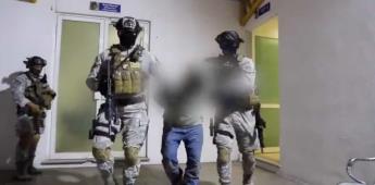 Trasladan a El Marro a penal de Puentecillas